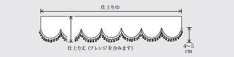クラシックバランス3 採寸位置