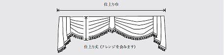 クラシックバランス7 採寸位置