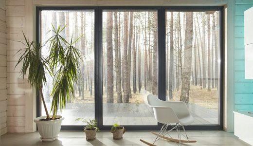 カーテンの種類・窓装飾エレメントの名前と特徴について