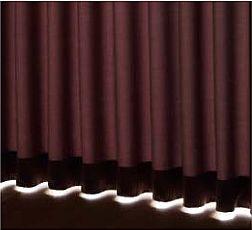 遮光2級カーテン