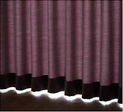 遮光3級カーテン