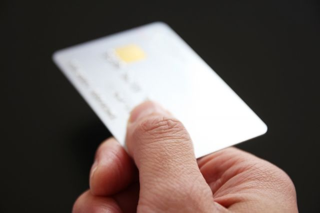 個人事業主にお勧めのクレジットカード
