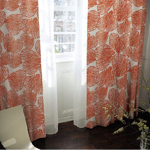 ランガスタン 遮光2級カーテン