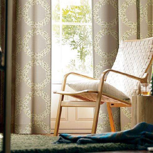 アツマリ 遮光3級 北欧カーテン