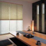 【和室の窓のカーテン選び】プロが教える「7つの窓装飾」