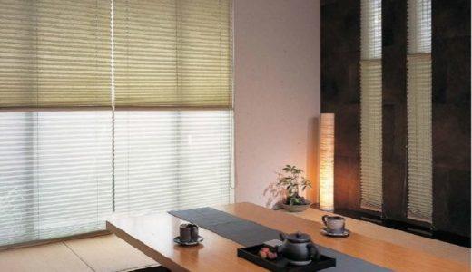 【和室の窓】カーテンのプロが教える8つのスタイルと選び方