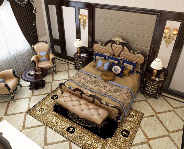 寝室の壁紙の選び方