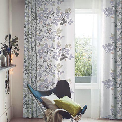 アルベロ 遮光2級北欧カーテン