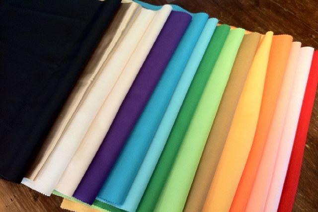 寝室カーテンの色を風水で選ぶ