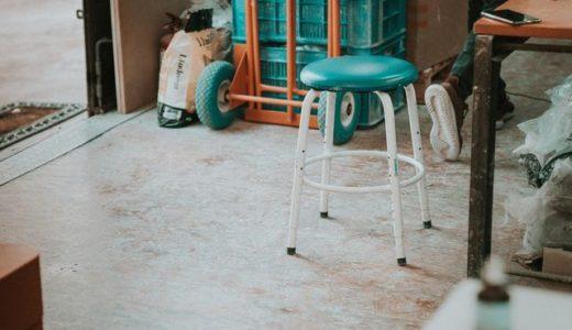 【サンゲツ ノンスキッド】DIYしたい人必見!玄関の土間に貼ったので紹介します