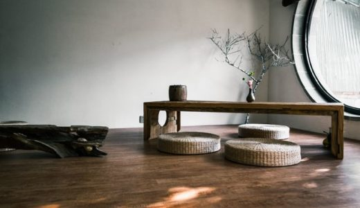 【LAYフローリングピタフィー】床のリフォーム|素人でも簡単な床タイル
