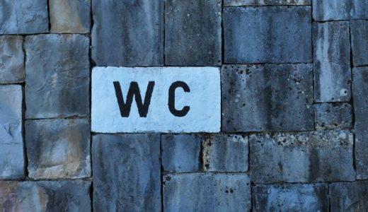 【トイレの壁紙を張り替える費用】部分的に壁紙をリフォームすると割高?