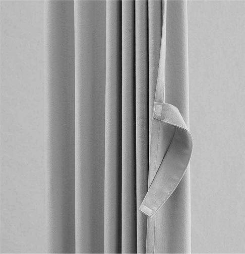 カーテンタッセル 縫い付け型