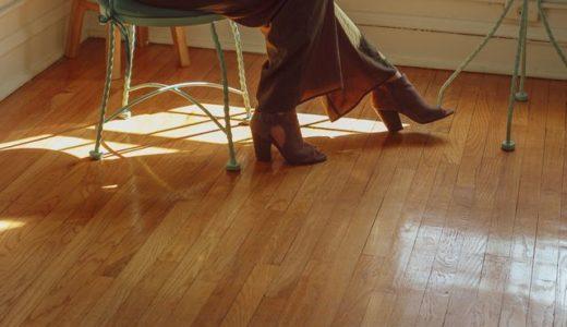 【床の業者はこう探せ!】張替え・リフォームでコスパ最強の方法とは