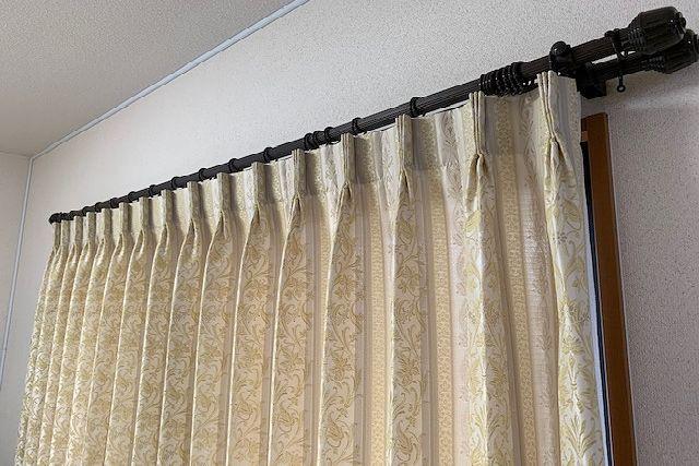 フルオーダーカーテン