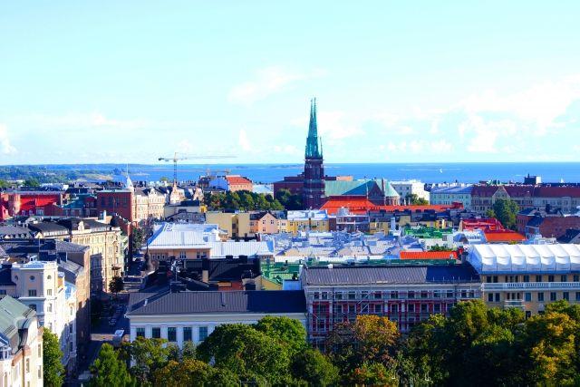 フィンランド 北欧
