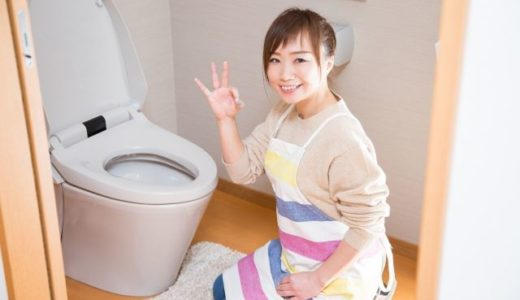 【やればできる】初心者がトイレの壁紙をDIYで張り替えるポイントとコツ