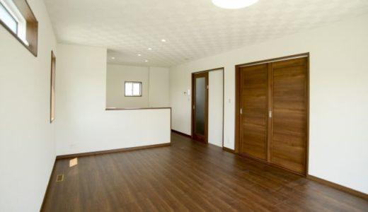 【どうなの?】クッションフロア・長尺シート・フロアタイル|塩化ビニル系の床材を徹底比較!