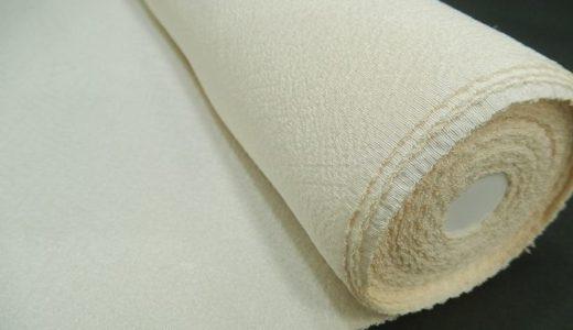 【ポイントが分かる】織物壁紙の施工方法「技術的な事を解説」