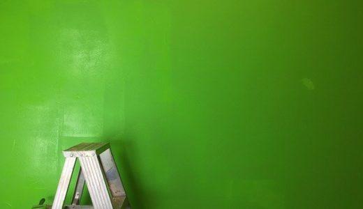 【クロス下地の疑問】ザラザラした壁に壁紙は貼れるのか?