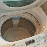 ロールスクリーンの洗濯 洗い方