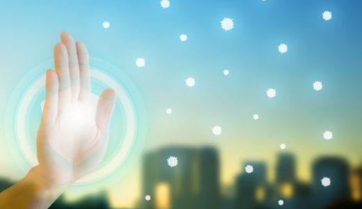 【コロナ対策】飛沫感染防止の「透明ロールスクリーン」をメーカー3社で徹底比較!