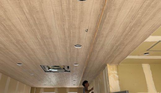 【壁紙】天井クロス張替え費用をプロが解説します