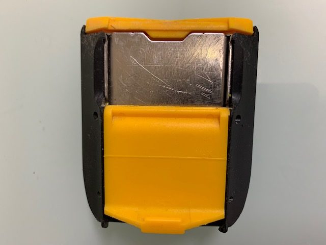 オルファ(OLFA) 安全刃折処理器ポキPRO