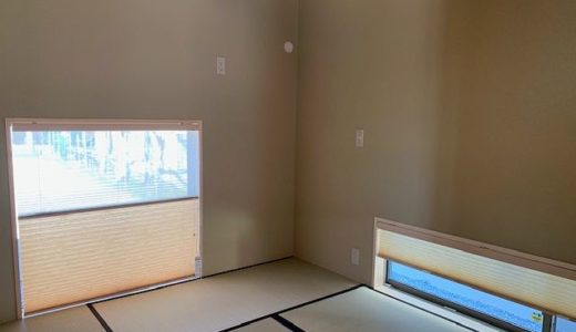 和室に合うカーテンの「素材・色・柄」について【専門家が解説】