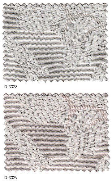 ダマスク柄カーテン d3328d3329